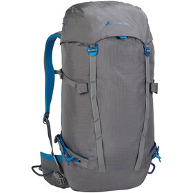 VAUDE Rupal 45+ Backpack anthracite